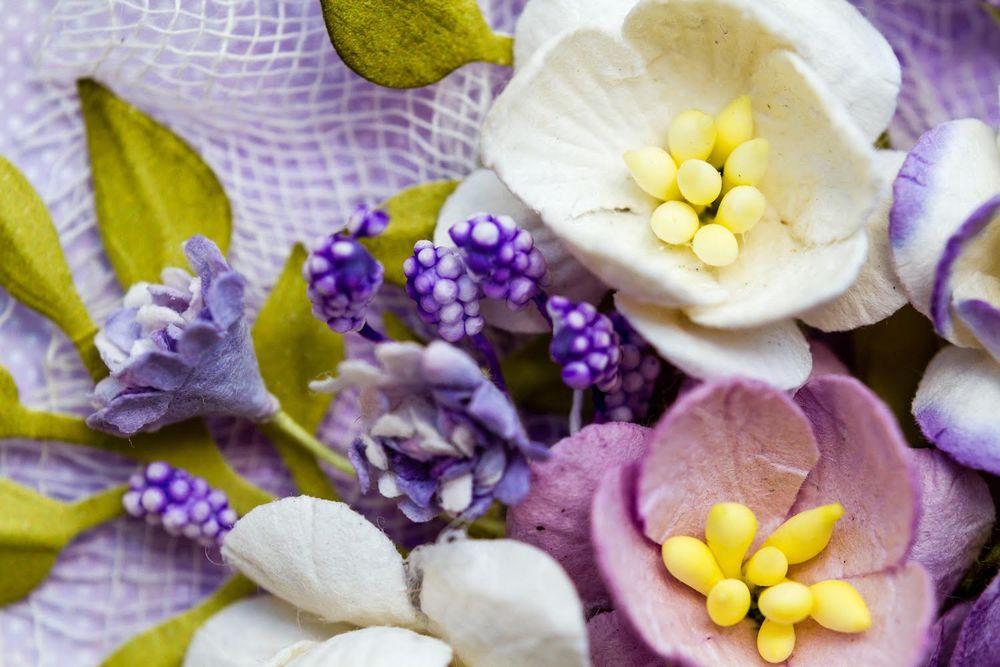 MONIKA ... Kvetinová karta pre nádherný život