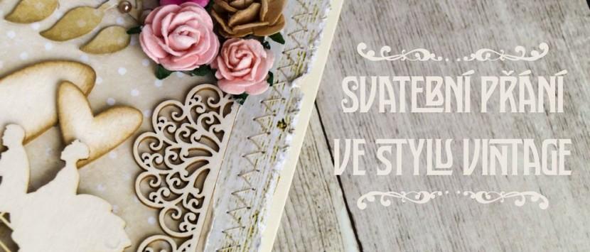 DIANA... Svatební vintage inspirace