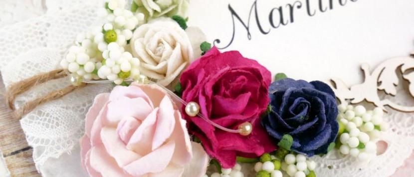 DIANA... Svatební kniha hostů My Wedding