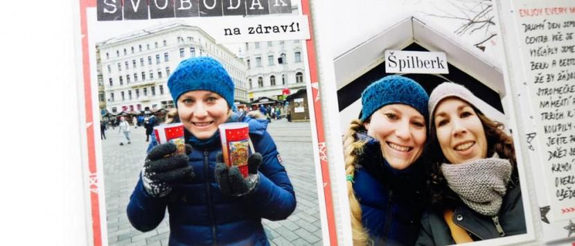 DIANKA... PROJECT LIFE: Nuda v Brně? Ani náhodou!