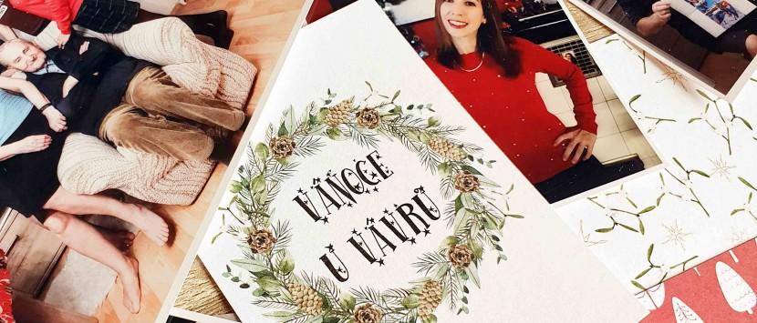 DIANKA... Nejkrásnější vánoční fonty a jak si je stáhnout do PC