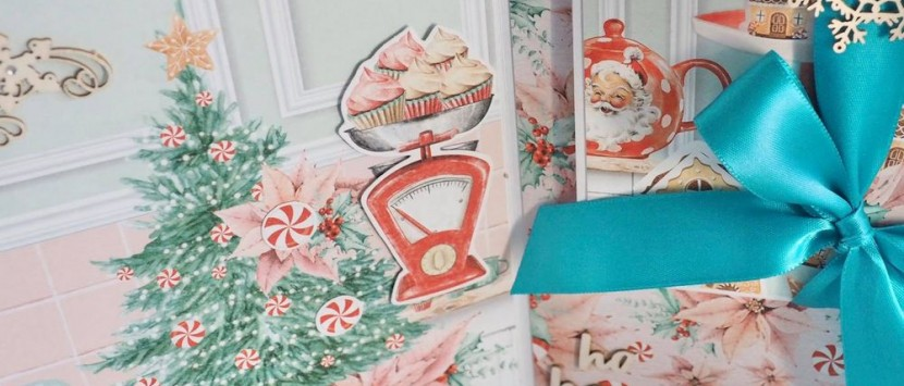 ERIKA... Velké minialbum Otevři dveře Vánocům