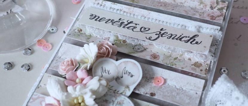 ERIKA... Z karantény do sezóny svatebních přání