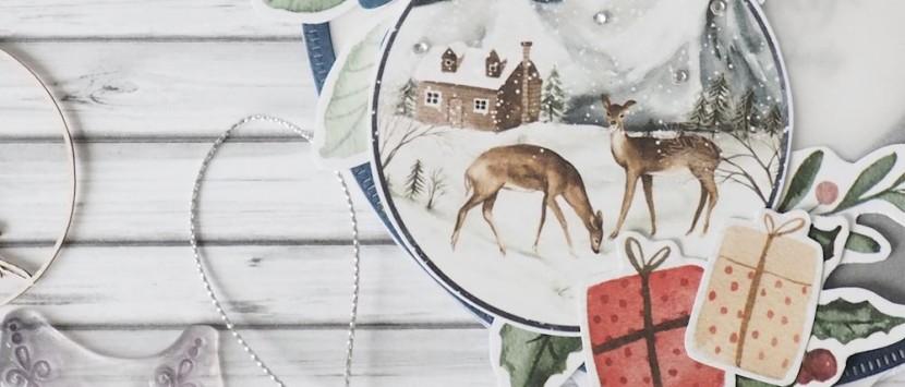 ERIKA... Poslední vánoční přání