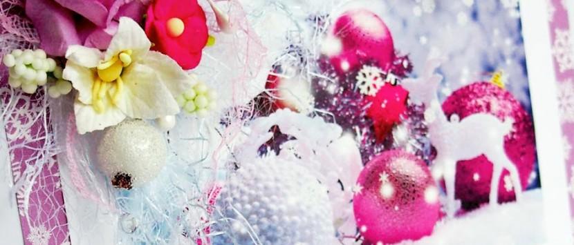 JITKA... Vánoční rychlovka