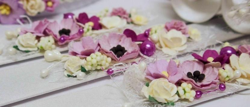 JITKA... Rozlučka se svobodou v barvě lila