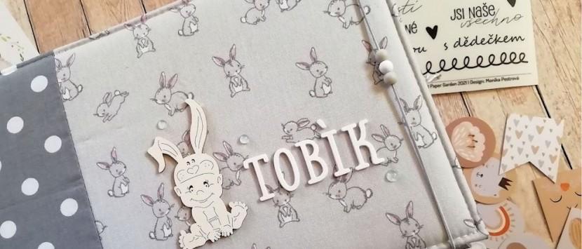 LUCIA... VIDEOPREHLIADKA: Šitý minialbum pre Tobíka