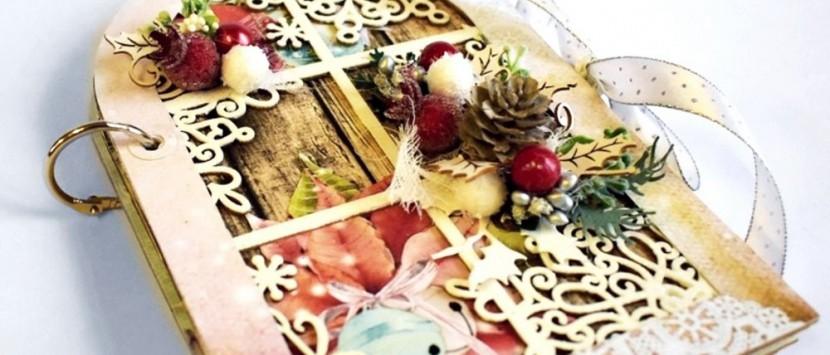 MILUŠKA... VIDEONÁVOD: Vánoční album, které zvládne i začátečník