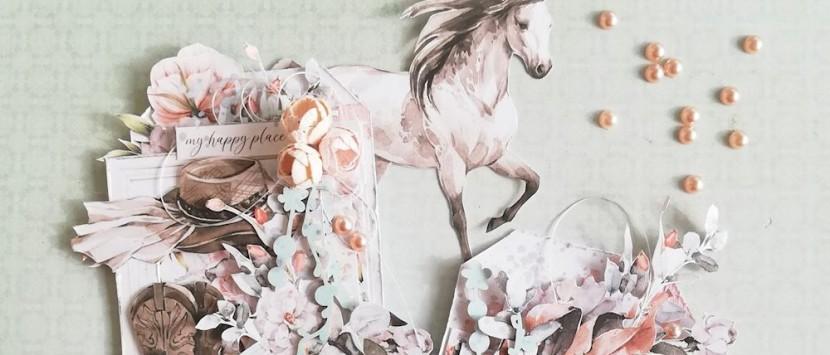 MÍŠA... Visačky pro koňáky