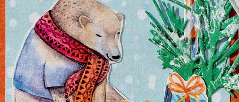 TIMONA... Vianočné visačky