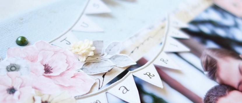 VIPETA…Svatební vzpomínka na plátně