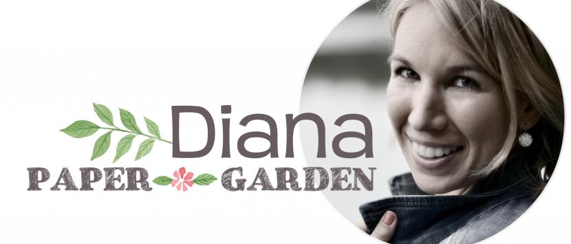 PŘEDSTAVUJEME SE... Diana