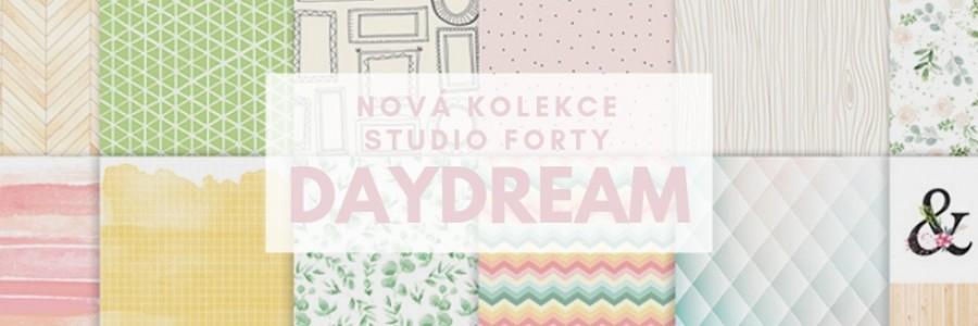 Studio Forty - Daydream
