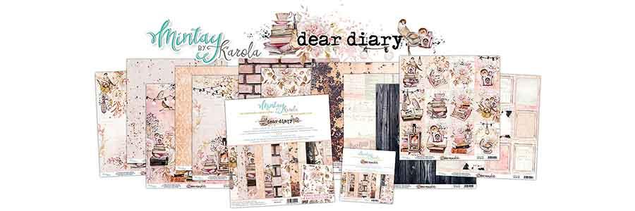 Mintay Dear Diary