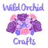 Wild Orchid Crafts (100)