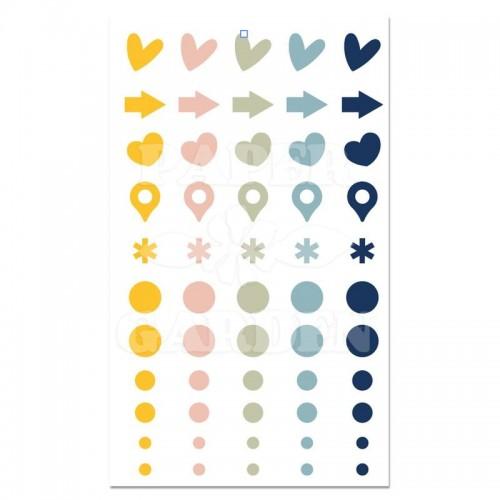 PICNIC - Enamel Dots