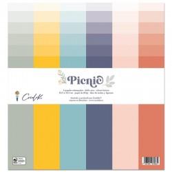 PICNIC - Basics - 12 x 12