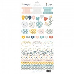 PICNIC - Stickers
