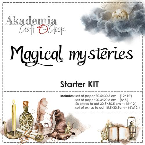 MAGICAL MYSTERIES - KIT