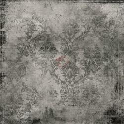 GRAY MOOD - 8 x 8