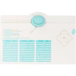 Raznice na obálky - Envelope punch board