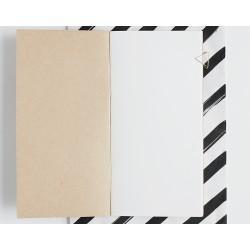 Travel Journal / Traveler's Notebook
