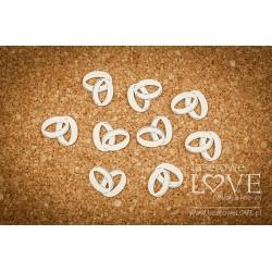 FIRST LOVE - snubní prstýnky