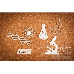BACK TO SCHOOL - Přírodní vědy