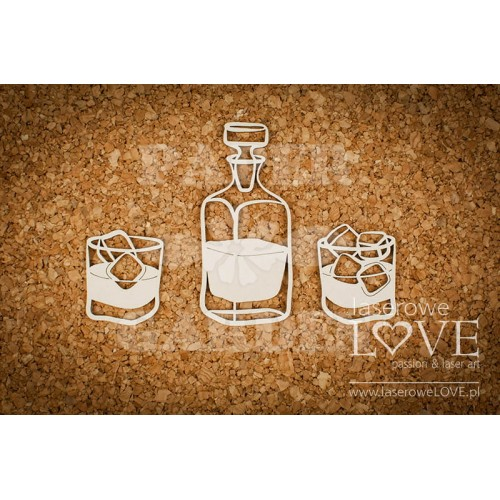 VINTAGE GENTLEMAN - Whisky