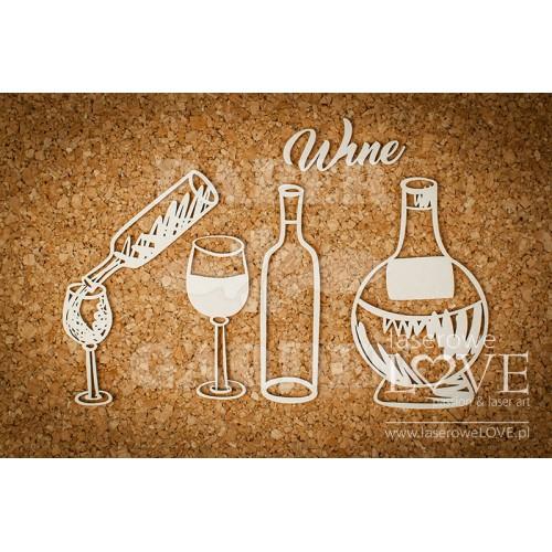 KITCHEN TIME - Víno