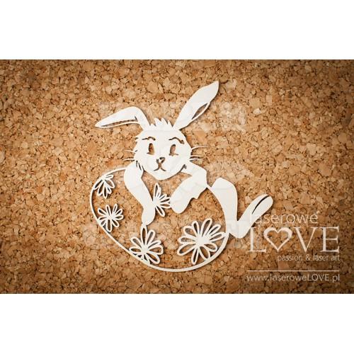 YELLOW SPRING - Velikonoční králíček