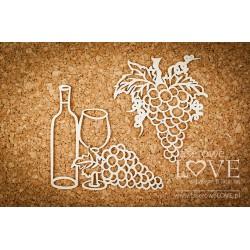 KITCHEN TIME - Vinařství a víno
