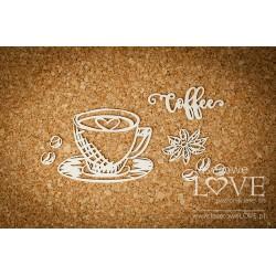 KITCHEN TIME - Šálek kávy