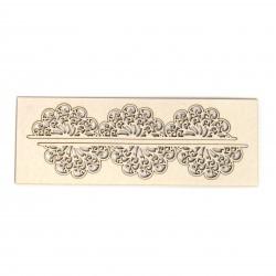 Doily Lace - Bordury 2 ks