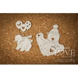 ARCTIC SWEETIES - Lední medvědi