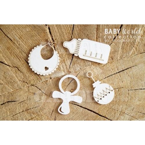 BABY WORLD - Vybavení pro miminko
