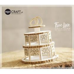 TRUE LOVE - dort 3D