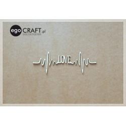 V rytmu srdce - Kardiogram láska