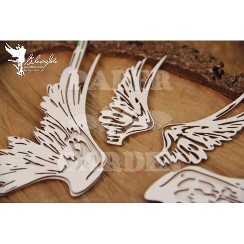 VULNERABLE - Křídla BIG