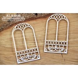 ALAMOR - Okna