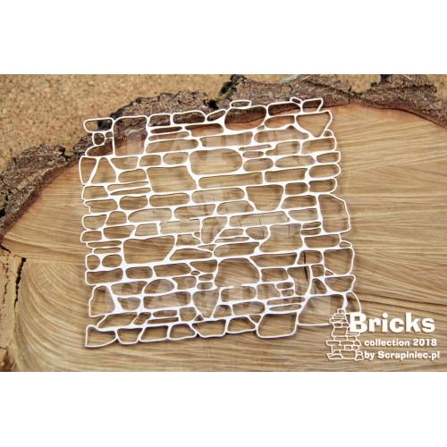BRICKS - Velká zeď