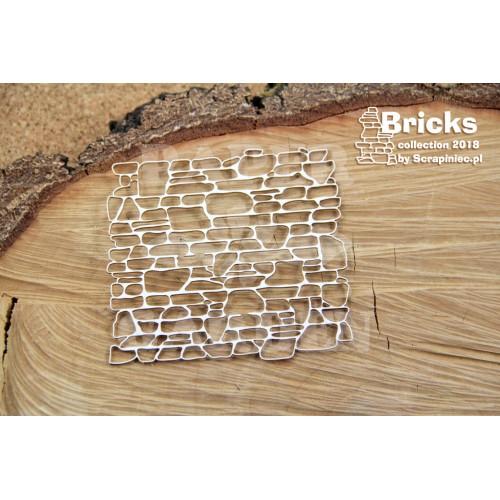 BRICKS - Malá zeď