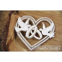LOVE IN 3D - Srdce