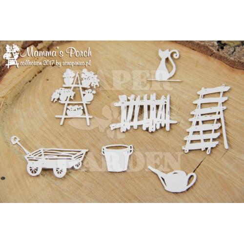 Mamma's Porch - set