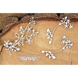 CHERISH CHRISTMAS - květy 01