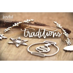 JOYFUL - Traditions