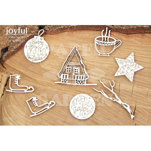 JOYFUL - Winter is magic