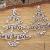 TATTING CHRISTMAS - vánoční stromeček