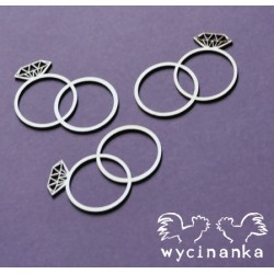 Beautiful Wedding - Snubní prsteny