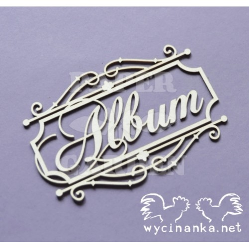 LOVELINESS - Rámeček Album